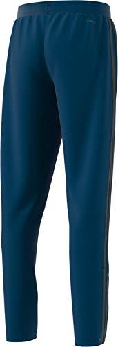 adidas Youth Tiro19 Youth Training Pants, Legend Marine/Legend Ivy, XX-Small by adidas (Image #2)
