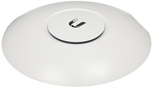 Ubiquiti Unifi Ap-AC Lite - Wireless Access Point - 802.11 B/A/G/n/AC (UAPACLITE5US) by Ubiquiti Networks