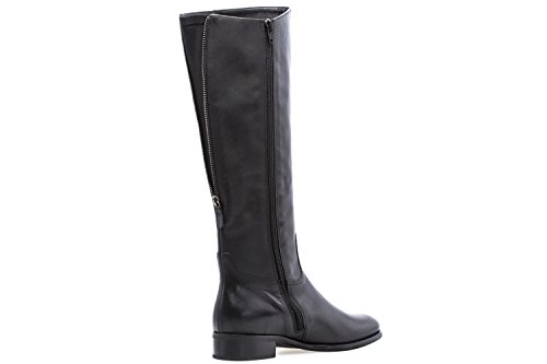 Gabor Palmer 71.645 WomenS High Boots negro