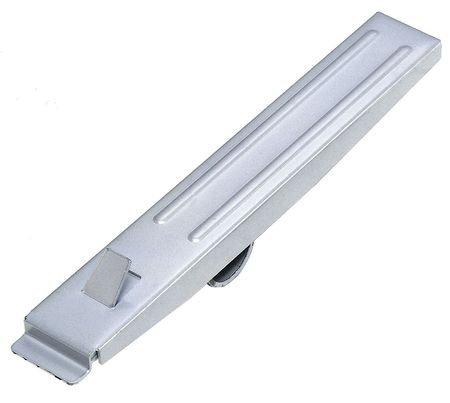 Westward 13A769 Drywall Roll Lifter, 3 In, Steel