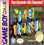 Super Breakout Game Boy Color