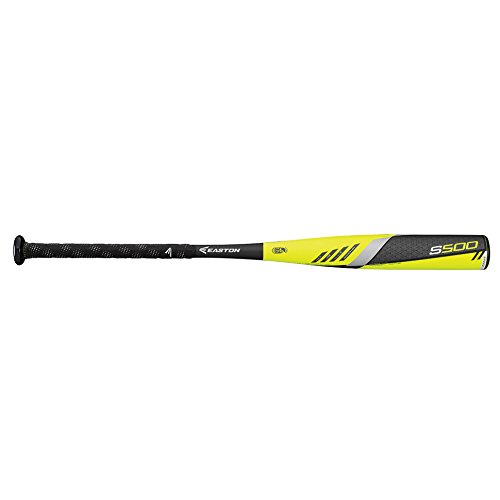 Best Youth Baseball Bats - Easton S500 Youth Baseball Bat Review