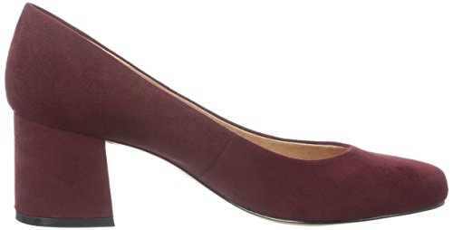 La Strada Damen 960591 Pumps Rot (2231 - micro Wine)