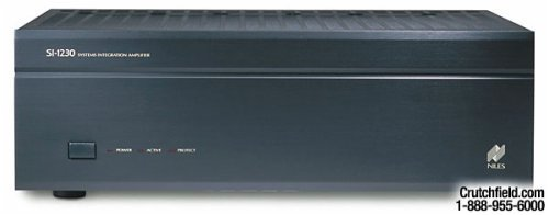 Niles SI-1230 Systems Integration 12 Channel Power Amplifier
