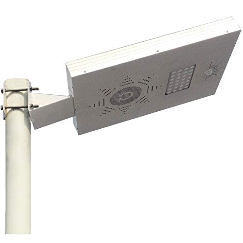 Solar Powered Led Street Lighting System in US - 1
