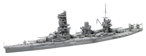 IJN Battleship Yamashiro 1941 (Plastic model) by Fujimi