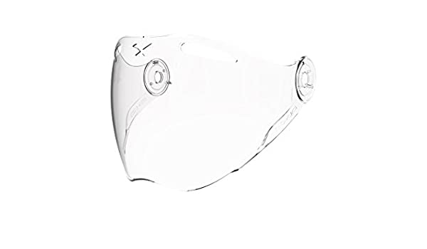 Visera transparente Nexx SX10 para casco de motocicleta: Nexx Helmets: Amazon.es: Coche y moto