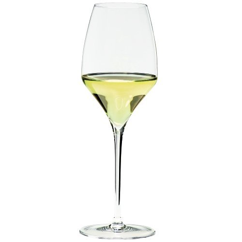 Riedel Vitis Leaded Crystal Riesling Wine Glass, Set of 4