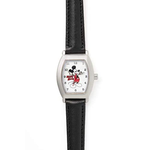 MICKEY MOUSE FASHION WATCH BOOK 付録