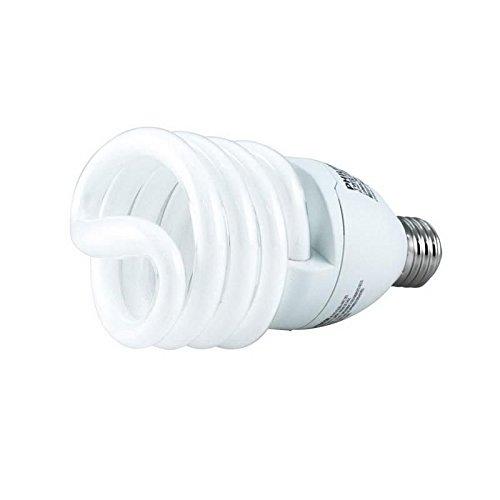 Philips Lighting 461475 T3 Spiral Twister Compact Fluorescent Lamp 32 Watt E26 Medium Base 2400 Lumens 82 CRI 2700K (Light Recycling Compact Bulbs Fluorescent)