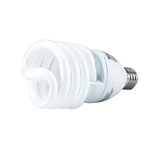 Philips Lighting 461475 T3 Spiral Twister Compact Fluorescent Lamp 32 Watt E26 Medium Base 2400 Lumens 82 CRI 2700K (Recycling Compact Bulbs Light Fluorescent)