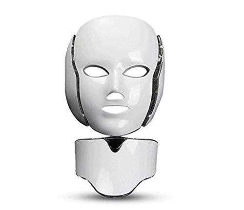 Led Light Acne Mask in US - 6