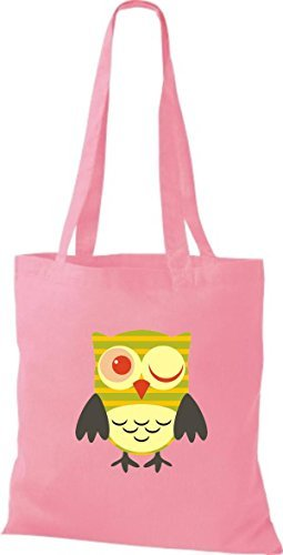 Donna Panno Di Cotone Borsa Shirtinstyle Rosa qpgwAA