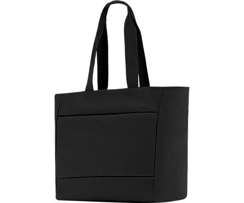 Tote Ballistic Laptop (Incase City Market Tote Bag (Black - INCO300158-BLK))