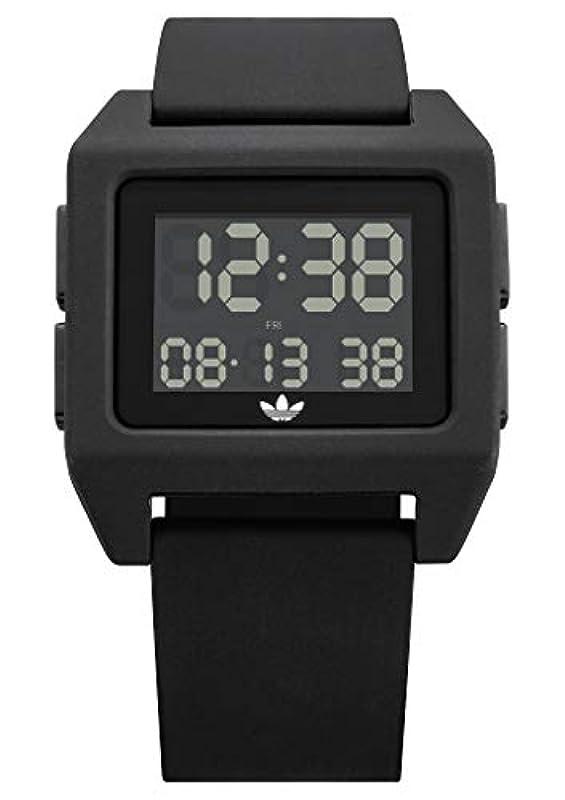 adidas 시계 Z15001 AllBlack F
