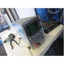 LEADER ELECTRONICS LBO-310A OSCILLOSCOPE LBO310A SODICK FS-A7C WIRE EDM