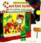 Santa's Surprise, Emily James, 0553371177