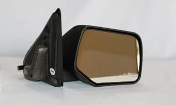 TYC 2600131 Compatible with Ford//Mercury Passenger Side Power Non-Heated Replacement Mirror
