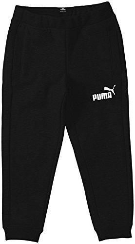 Essswptfl Boys Pantaloni Black Jr Puma Perma Fd qqIwTS