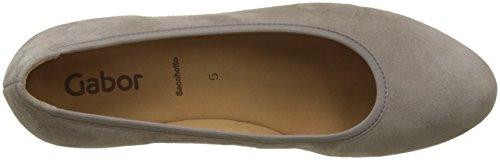 Beige Basic Gabor Kiesel Femme Gabor Escarpins Shoes wBqx1nCp