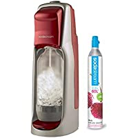 Sodastream Jet - Machine à Eau pétillante et Soda