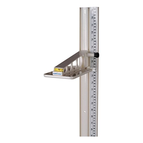 Health o Meter PORTROD, Professional Wall Mounted Height Rod by Health o Meter
