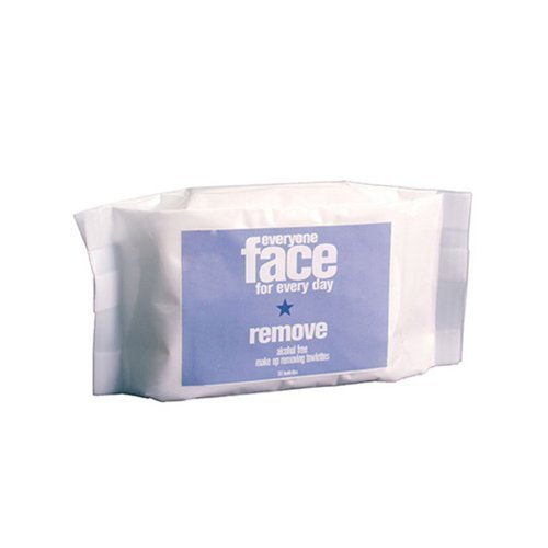 Eo Face Wipe Remove