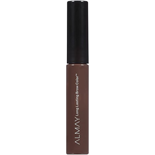 Almay Long Lasting Eyebrow Color, Brown, 0.9 fl. oz. brow stain