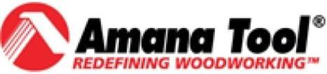 Industrial Grade Amana Tool 18 x 2 5 Carbinsert 61453//6//9 RCK-19