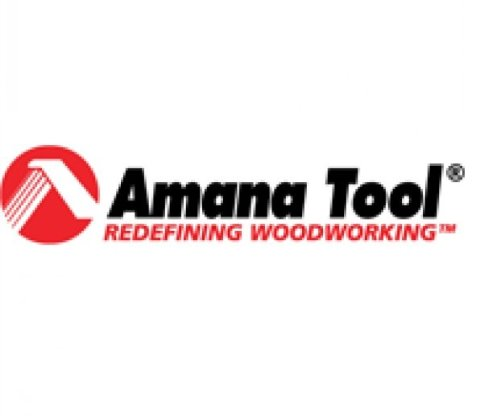Amana 61287 240MM ROUGHING SPIRAL ()