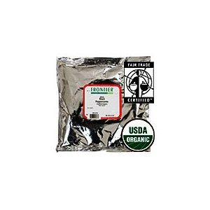 Frontier Herb Organic Whole Nutmeg, 1 Pound - 1 each.