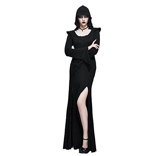 Devil Fashion - Vestido - para mujer