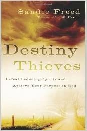 Destiny Thieves (Defeating Seducing Spirits, Achieve Your Purpose in God)