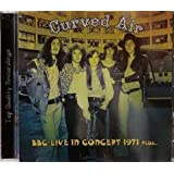 BBC Live In Concert 1971 Plus...