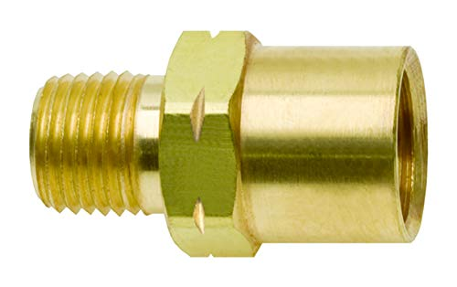 Tig Cooled Torches - Water Hose Adaptor 5/8