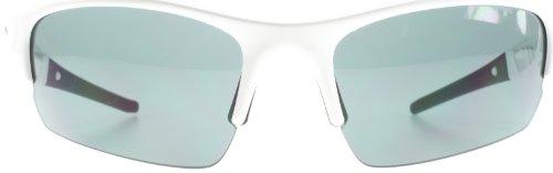 Dirty Dog Viz White Black Grey lunettes de soleil VIZ 58010