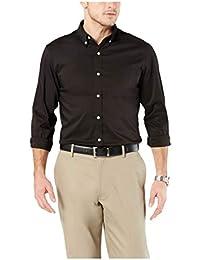 Men's Long Sleeve Signature Comfort Flex Shirt