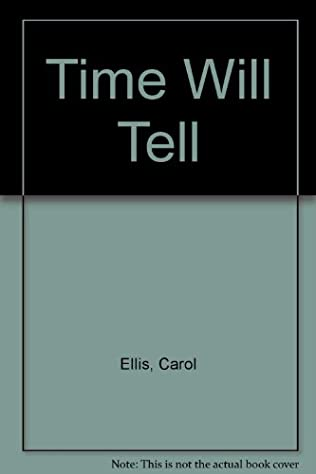 book cover of Time Will Tell