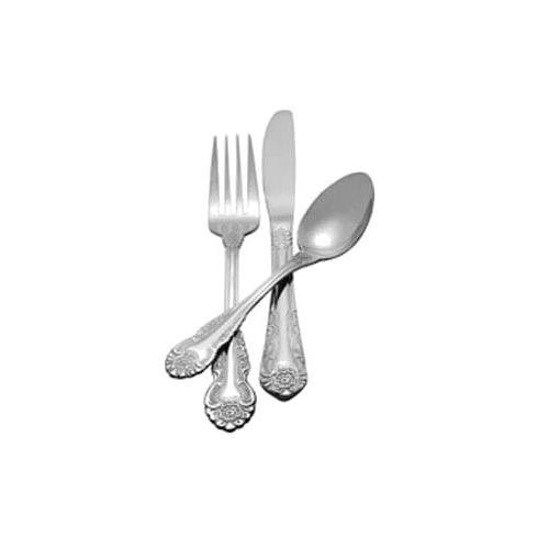 Adcraft AL275-DS/B Alissa Soup Spoon