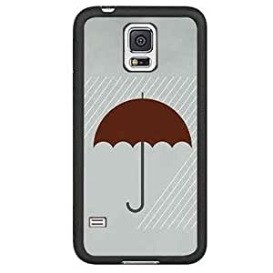 Hipster Design Samsung Galaxy S5 I9600 Perfect Fit Hardshell Mary Poppins Unique Design Diy Phone Carcasa Case For Cool Guys