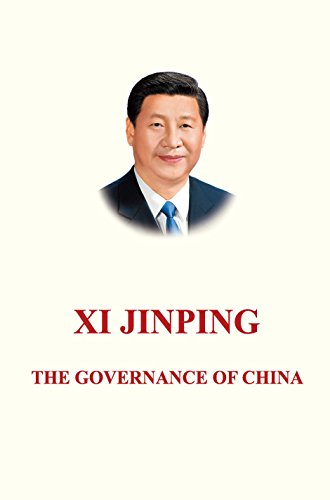Xi Jinping The Governance Of China