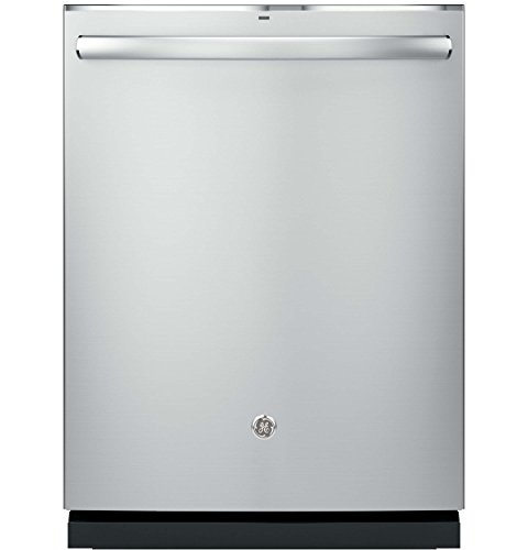 "Price comparison product image GE PDT825SSJSS Profile 24"" Stainless Steel Fully Integrated Dishwasher - Energy Star"