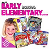 EARLY ELEMENTARY ED. - Reader Rabbit 1st & 2nd