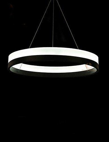 DXZMBDM® 36W Zeitgenössisch LED Andere Acryl PendelleuchtenWohnzimmer / Schlafzimmer / Esszimmer / Studierzimmer/Büro / Kinderzimmer / Spielraum / , white-90-240v