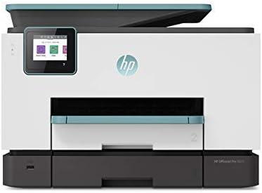 HP OfficeJet Pro 9025 Inyección de Tinta térmica 24 ppm 4800 x ...