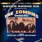 The Zombies - Greatest Hits ()