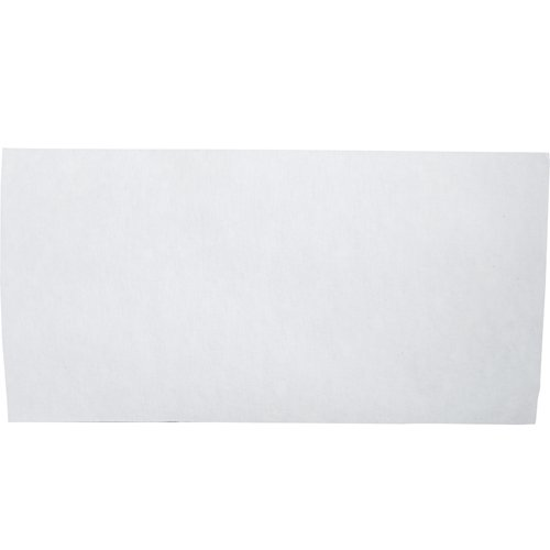 Anets P9313-50 Fryer Filter Paper For 14'' Built-In Filters 100-Pk 133-1220 by ANETS
