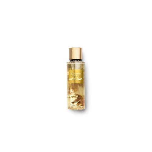 Victoria's Secret Fragrance Mist, Coconut Passion, 8.4 Ounce (Best Victoria Secret Body Mist Review)