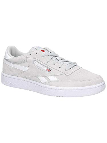 Homme Multicolore Grey white Plus 000 Reebok Mu skull Fitness Chaussures estl Revenge De Yv440
