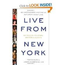 Download Live From New York 1st (first) edition Text Only PDF